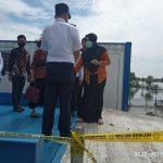 Buntut Penutupan Jembatan Timbang, Warga Kaliwungu Kendal Menduga PT. Hutan Nilam Persada Bermasalah