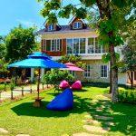 Harny's Garden Villa Sejuk Dan Nyaman Di Boja Kendal – Jawa Tengah