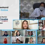 Hari Kartini Diperingati Berbeda Dalam Startup Weekend Indonesia Online Women & WomenCreate by KUMPUL