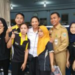 Warung Sate H. Subali Batang Sering Dikunjungi Pejabat Dan Artis Ibu Kota
