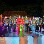Sinok Dan Sinang Dilibatkan Untuk Pembuatan Video Promosi Wisata Kendal